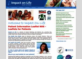 impactonlife.com