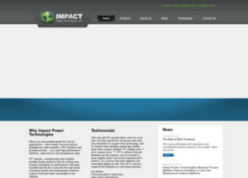 impactpowertech.com