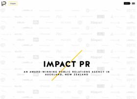 impactpr.co.nz