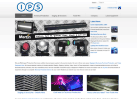 impactproductions.co.uk