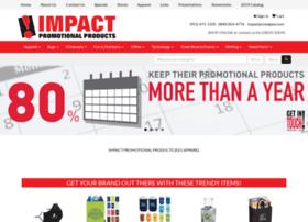 impactprom.com