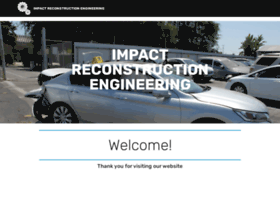 impactrecon.com