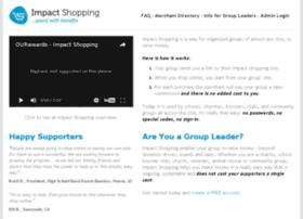 impactshopping.com