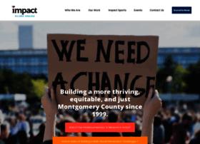 impactsilverspring.org