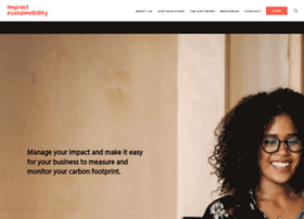 impactsustainability.com.au