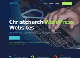 impactweb.co.nz