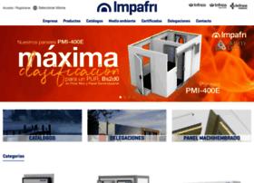 impafri.com