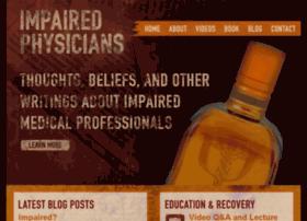 impairedphysicians.org