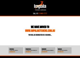impala.com.au