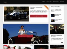 impala.legendaryspeed.com