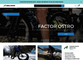 impalabicycles.com