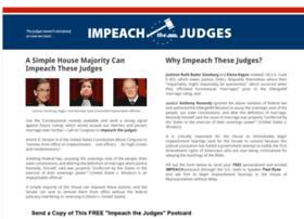 impeachthejudges.org
