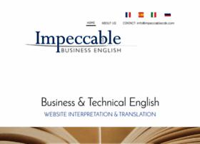 impeccablecdk.com