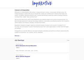 imperative.workable.com
