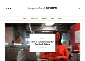 imperfectconcepts.com
