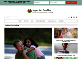 imperfectfamilies.com
