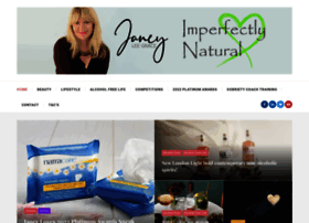 imperfectlynatural.com