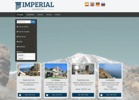 imperial-canarias.com