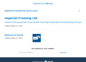 imperial-framing-ltd.prezly.com