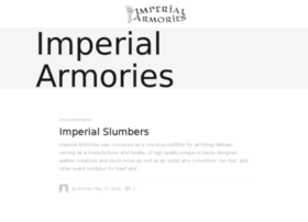 imperialarmories.com