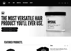 imperialbarberproducts.com