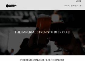 imperialbeerclub.com