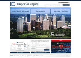 imperialcapital.com