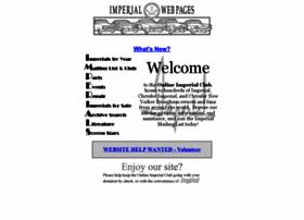 imperialclub.com