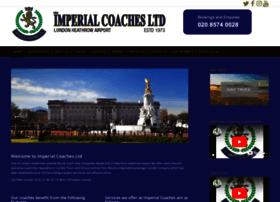 imperialcoaches.co.uk