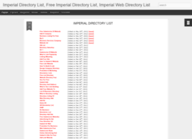imperialdirectory-list.blogspot.in