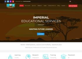 imperialedservices.com