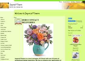 imperialflowerslexington.com