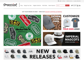 imperialheadwear.com