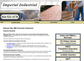 imperialindustrialkc.com