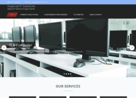 imperialitsolutions.co.in