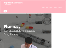 imperiallaboratory.com