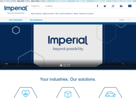 imperiallogistics.co.za