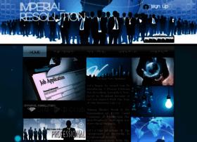 imperialresolution.com