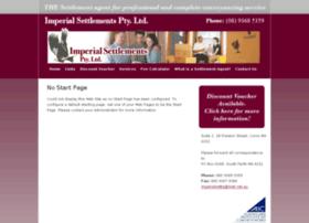 imperialsettlements.positionmeonline.com