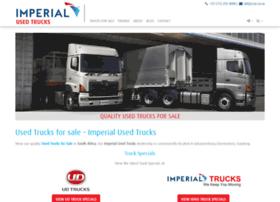 imperialusedtrucks.co.za