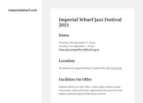 imperialwharf.com