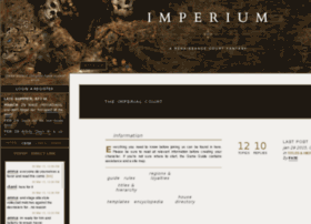 imperiarpg.jcink.net