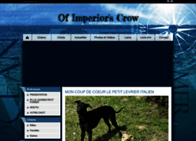 imperiorscrow.chiens-de-france.com
