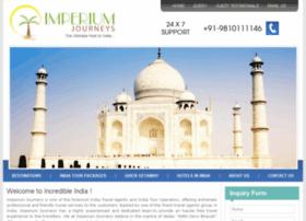 imperiumtours.com
