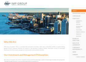 impgroup.com