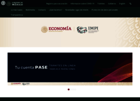 impi.gob.mx