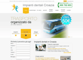 impianti-dentali-zagabria.com