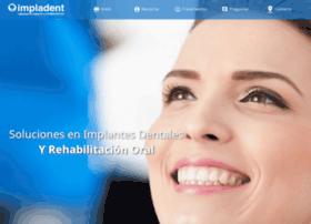 impladent.com.mx