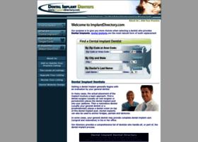 implantdirectory.com