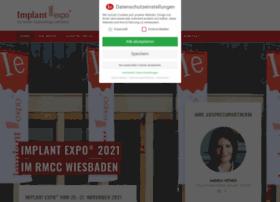 implantexpo.com